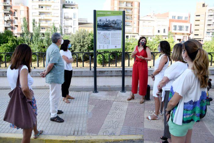 Cultura presenta una nova edició de la mostra 'El museu ix al carrer'