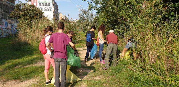 L'Ajuntament de Quart de Poblet organitza diferents activitats per a gaudir en família de la naturalesa durant aquest estiu