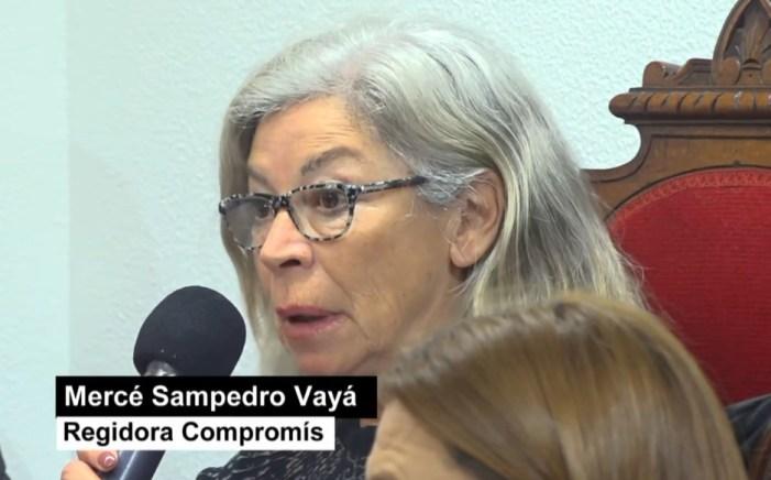 L'Ajuntament de l'Alcúdia expressa su preocupació per la sentència del Suprem sobre el valencià