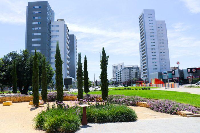 Torrent, seleccionada per a participar en el programa Intelligent Cities Challenge (ICC) entre 192 ciutats
