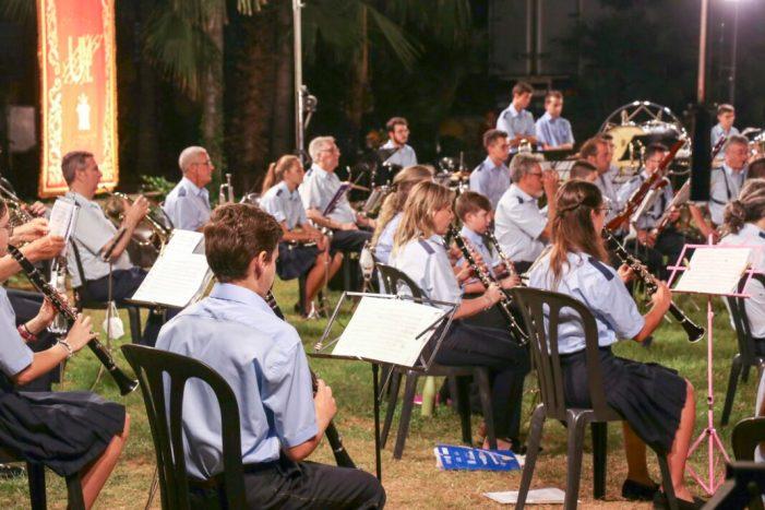 Dos espectaculars concerts posen punt final a Música a la Fresca a Torrent