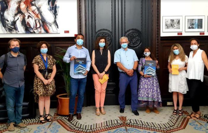 Programa Protecció Integral de Persones Defensores dels Drets Humans a València