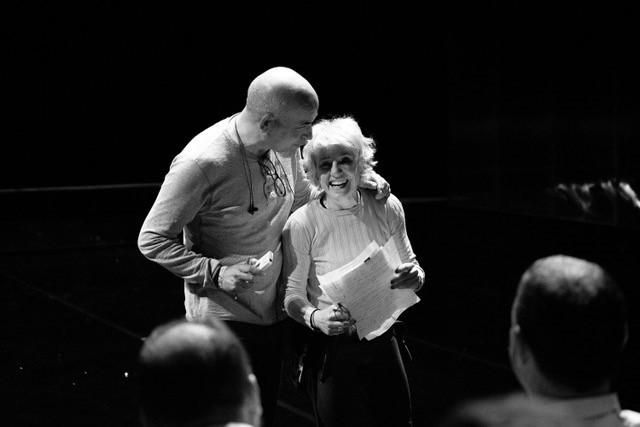 Sagunt a Escena estrena 'InCovidsació en Do Major' de Sol Picó al teatre Romà