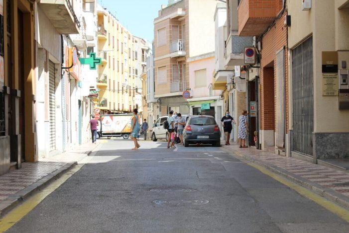 Almussafes obri el termini per a sol·licitar les ajudes extraordinàries a autònoms i microempreses, en les  quals l'Ajuntament inverteix 150.000 euros