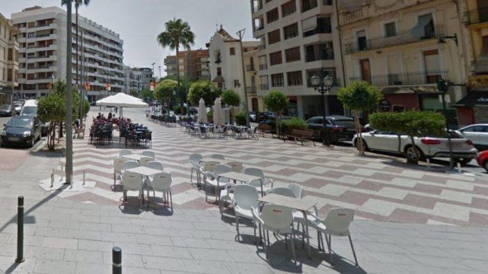 L'Ajuntament de València complementa les autoritzacions de terrasses amb un pla d'inspeccions i informació per combatre la COVID-19