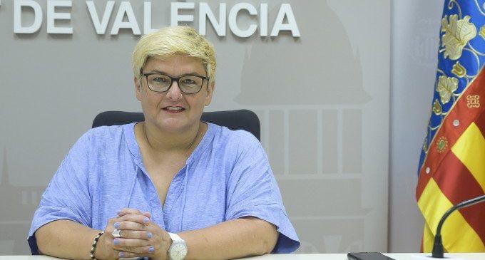 L'Ajuntament de València reforça la plantilla d'educació com a mesura de seguretat front la COVID-19