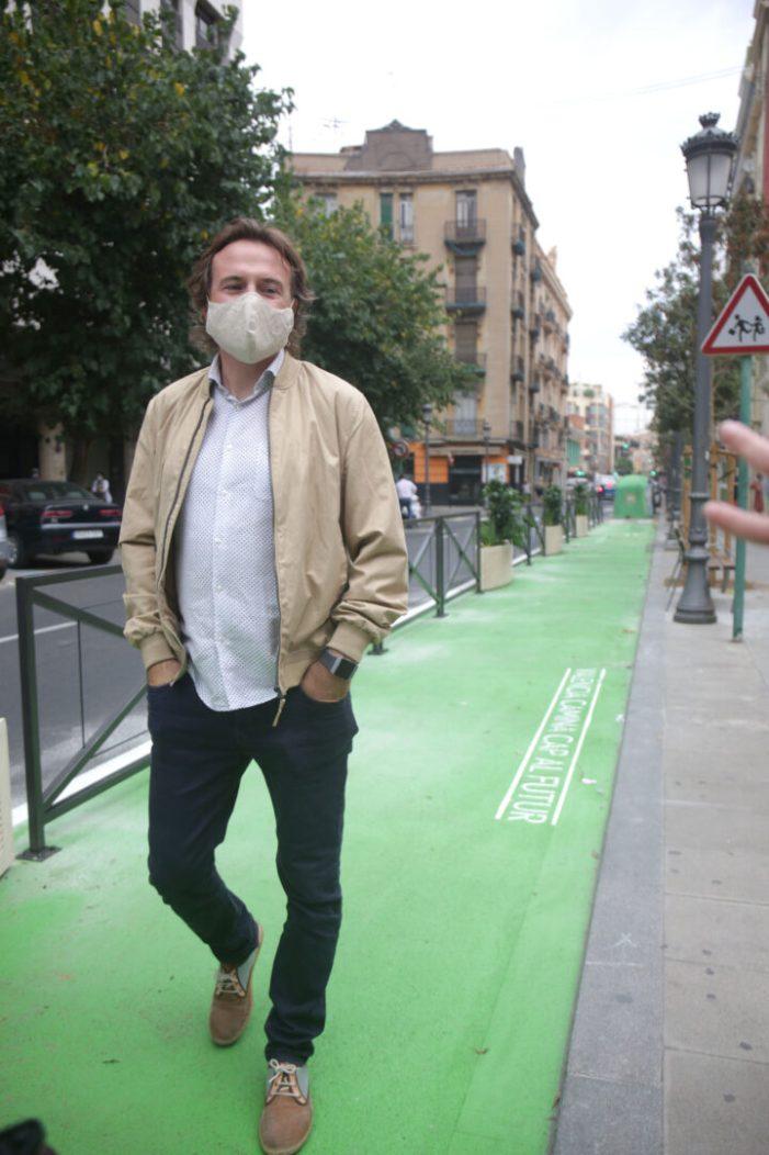 Mobilitat Sostenible atén les peticions de les AMPA que sol·liciten entorns segurs i lliures de cotxes en els centres escolars
