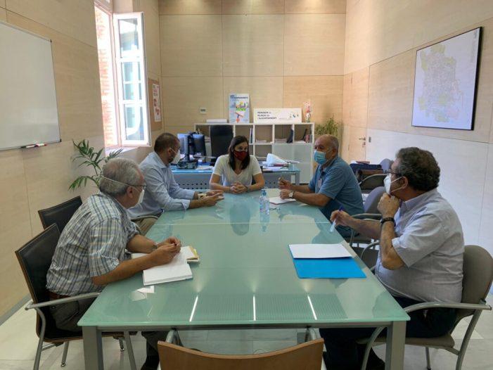 València demana que no s'amplie la depuradora de Pinedo i que busquen alternatives fóra de la ciutat