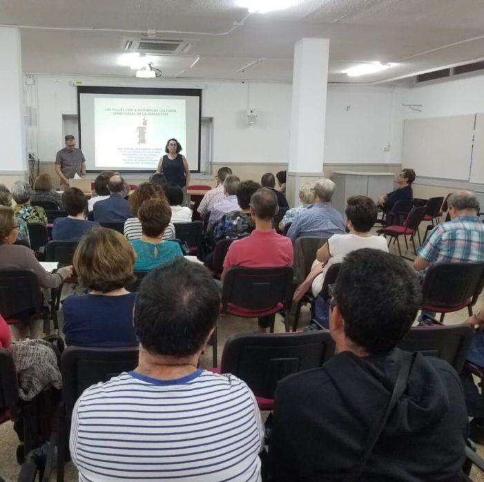 Continua obert el termini per a inscriure's al programa de formació Unisocietat a Alzira