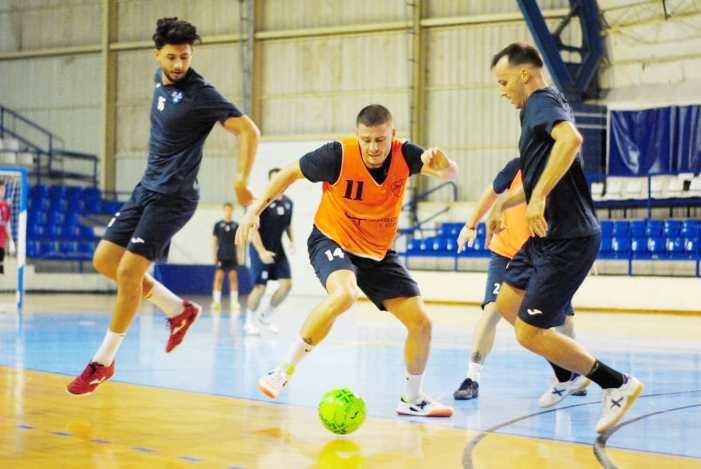 El Family Cash Alzira FS jugarà davant Nova Elda el seu primer test preparatiu
