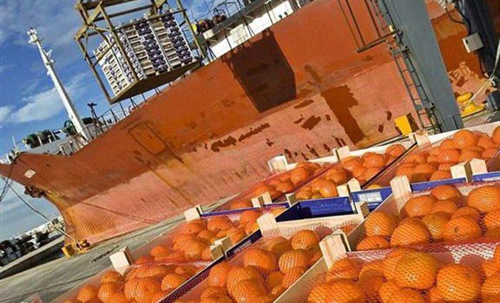 LA UNIÓ de Llauradors detecta per segon any consecutiu cítrics importats en els lineals de supermercats amb pesticides l'ús dels quals està prohibit a la Unió Europea