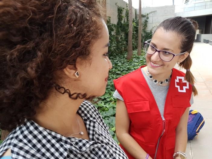 Creu Roja ha presentat hui dijous l'Informe sobre la Vulnerabilitat Social 'Persones Joves en extutela i/o risc d'exclusió social'