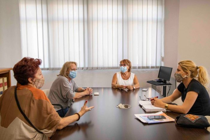Els tallers de l'associació Dones Artesanes de Picassent s'ajornen fins a principis de 2021
