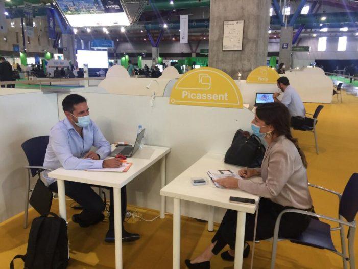 Picassent participa en l'onzena edició del fòrum Greencities sobre intel·ligència i sostenibilitat urbana