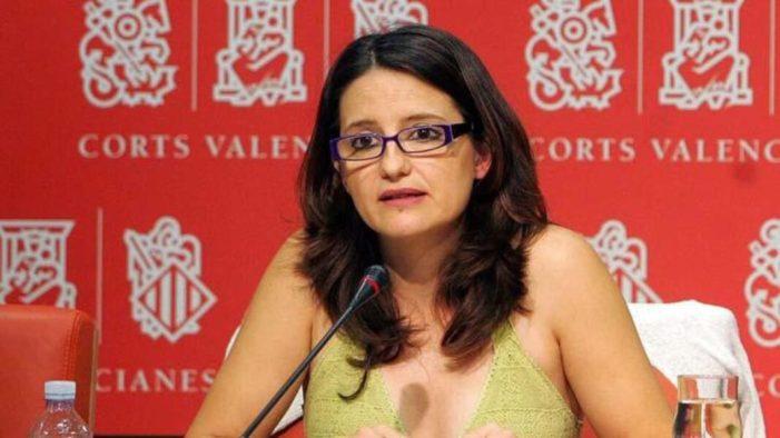 Oltra: 'Igualtat amplia les ajudes de la renda valenciana d'inclusió per a les dones víctimes d'explotació sexual'