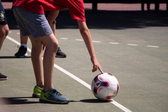Més de 1.000 alumnes comencen el curs en les Escoles Esportives Municipals al Poliesportiu