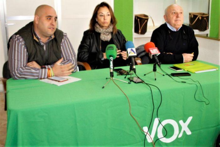 VOX Alzira demana protegir l'educació especial enfront    de la sense raó de l'esquerra radical