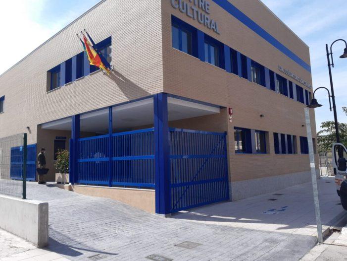El Perelló inaugura este dissabte el seu nou Centre Cultural