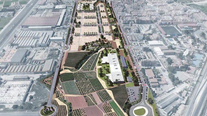 El PAI Vaig moldre d'Animeta, que es troba a més del 50% de la seua construcció, comptarà amb SUDS, asfalt fonoabsorbente i punts de recàrrega elèctrics