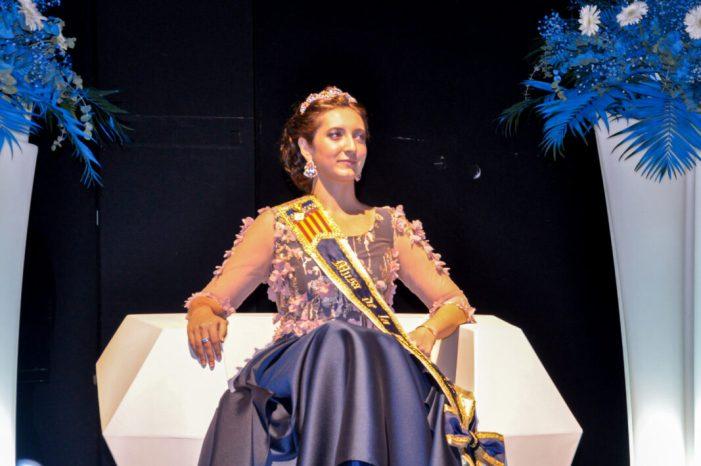 María Caballer Sanchis, nova Musa de la Música de la Unió Musical de Torrent