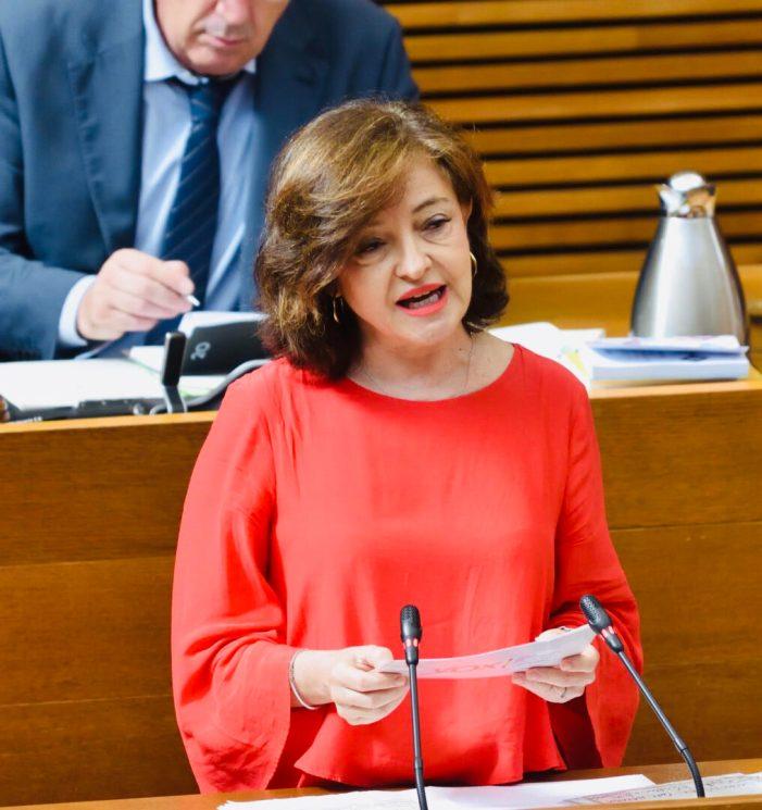 Cap grup parlamentari dona suport a la Declaració Institucional de VOX sobre la Violència Contra la Dona