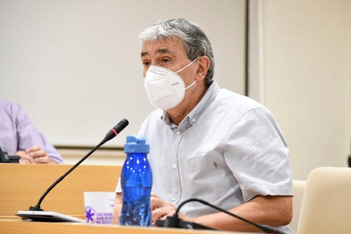 Compromís presenta a Paiporta una moció en suport al poble sahrauí