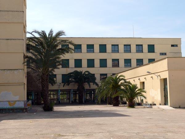 Institut Rei En Jaume d'Alzira, fins ara un anhel, en un futur una realitat. Article d'opinió de Fernado Pascual