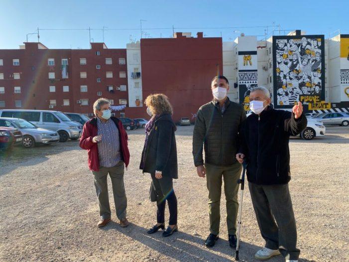 El PP de Torrent denuncia que la comissió per al soterrament del metre sol s'ha reunit una vegada i va anar per a la seua creació