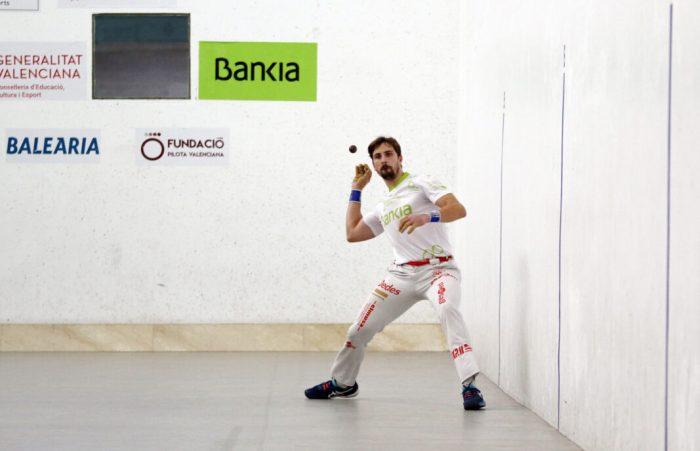 Queden establertes les dates i seus dels quarts de final, semifinals i finals del Campionat Individual Bankia – Trofeu President de la Generalitat
