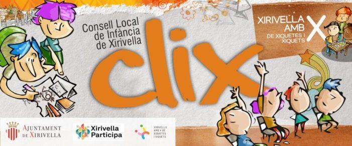 Xirivella activa la creació del Consell Local d'Infància
