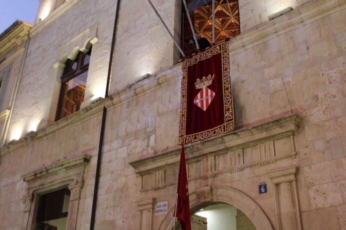 L'Ajuntament d'Alzira ha acordat les persones i entitats guardonades amb les Insígnies d'Or 2020