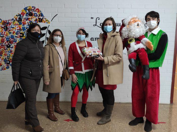 Els centres educatius d'Alfafar celebren el Nadal