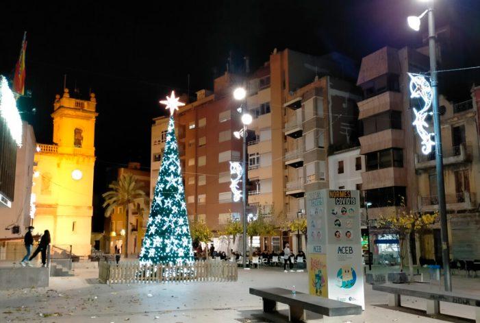 L'Ajuntament de Benifaió suspén les activitats d'oci nadalenques davant l'evolució de la pandèmia del coronavirus
