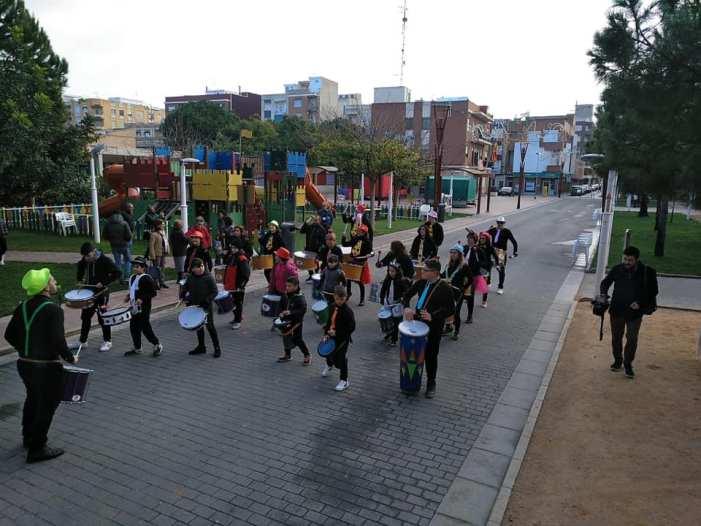 El comerç i la cultura es donen la mà a Almussafes el diumenge 20 de desembre