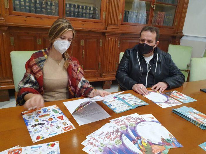 La Regidoria de Promoció Lingüística de Sueca presenta la campanya 'Regala en valencià 1'