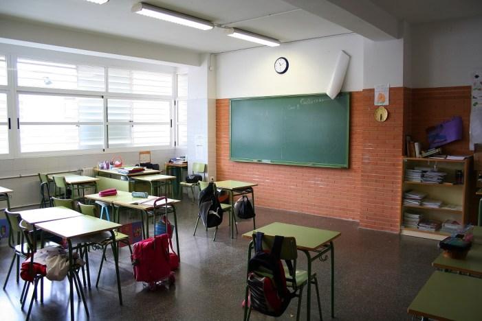 L'Ajuntament de Carlet mantindrà la calefacció en funcionament durant les 24 hores al dia als centres escolars de primària
