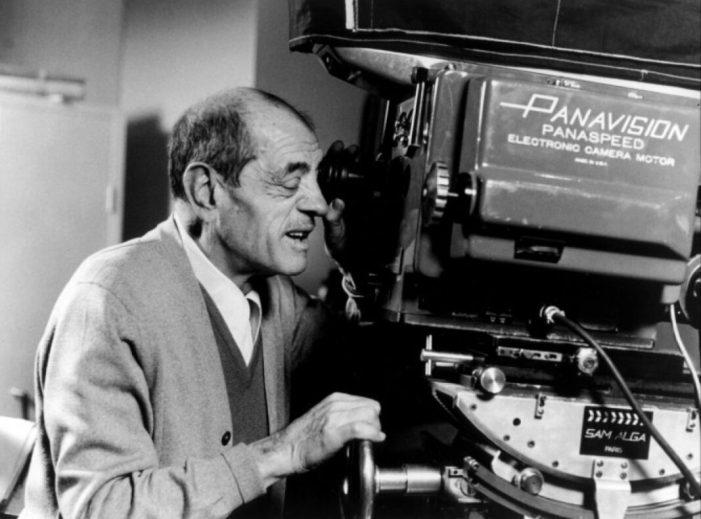 La Filmoteca dedica una retrospectiva integral de l'obra de Buñuel