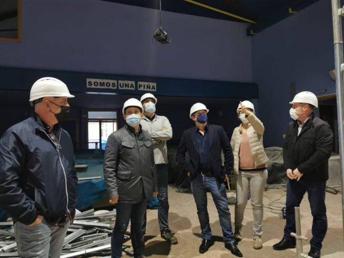 El Cercle Instructiu Musical de Xirivella celebrarà el seu centenari amb el teatre renovat