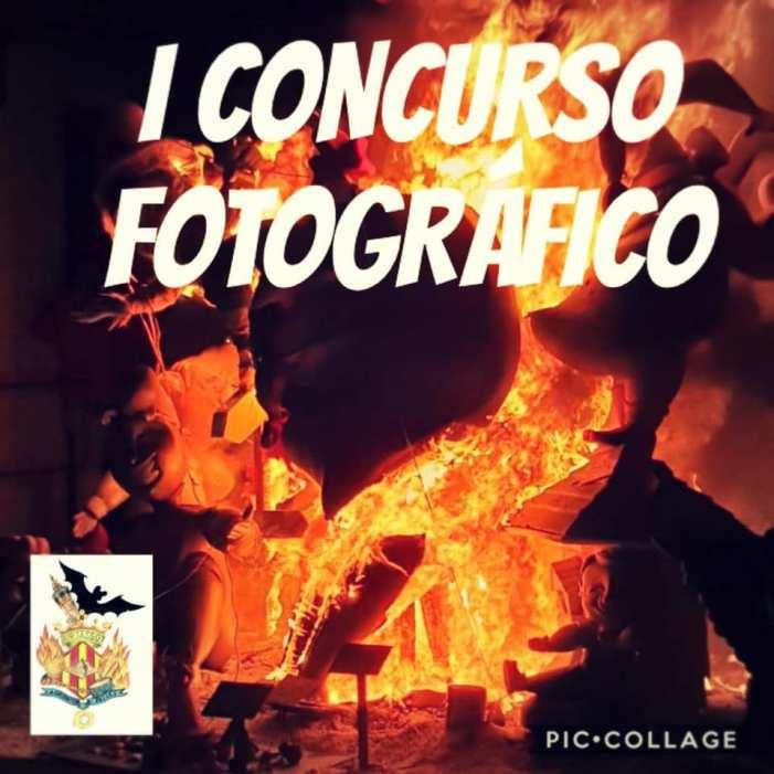 L'Agrupació de Falles de Burjassot llança el seu I Concurs Fotogràfic