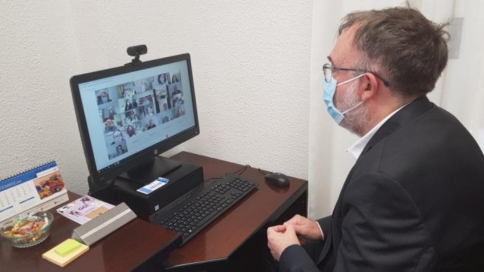 Comunicat de l'Alcalde de l'Alcúdia sobre les dades de la Covid al poble