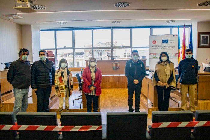 L'Ajuntament de Picassent fomenta l'ocupació de joves a través del programa EMPUJU