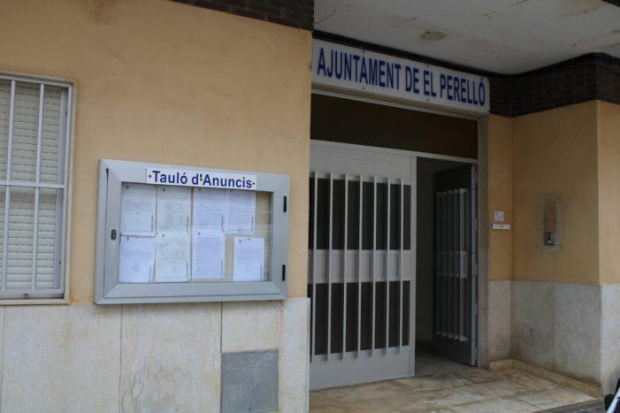 L'Ajuntament del Perelló prorroga els pressupostos