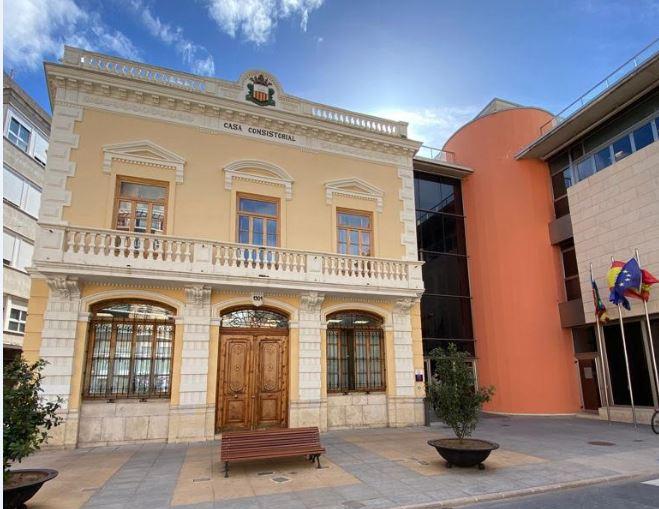 L'Ajuntament concedeix ajudes a 487 empreses d'Algemesí durant 2020 amb una inversió de 294.200 euros