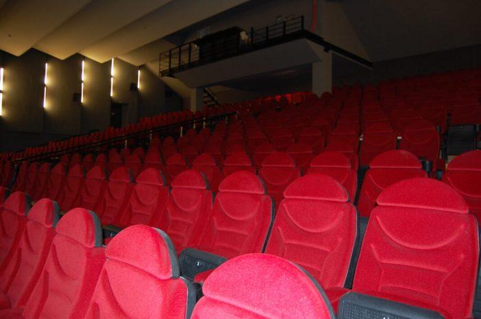El cinema Tívoli de Burjassot suspén temporalment la seua programació