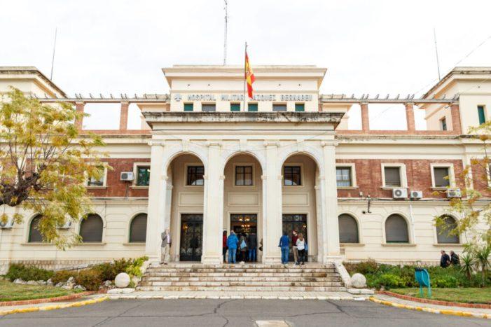Mislata espera la ràpida licitació d'obres de l'Hospital Manuela Solís