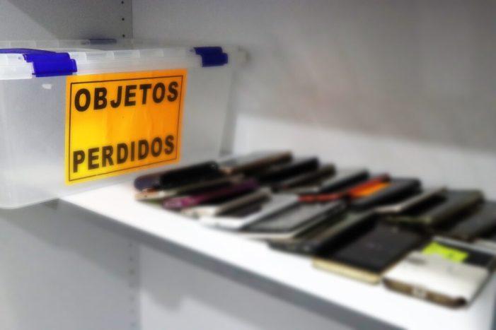 Alaquàs  elabora un nou reglament per a regular  l'Oficina d'Objectes Perduts