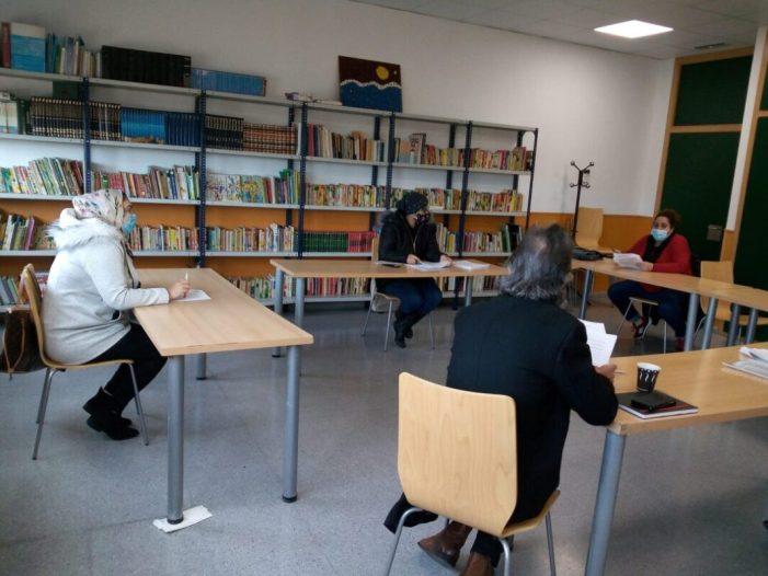 El Centre de Participació Ciutadana de l'Ajuntament d'Alzira aborda la COVID-19 des de l'acció amb els més vulnerables