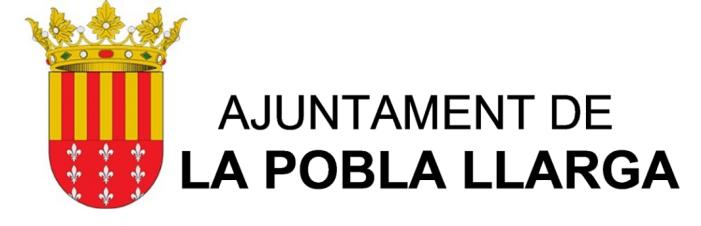 La Pobla Llarga agilitza els tràmits per facilitar les ajudes als comerços afectats per la Covid-19 del Pla Resistir de la Generalitat