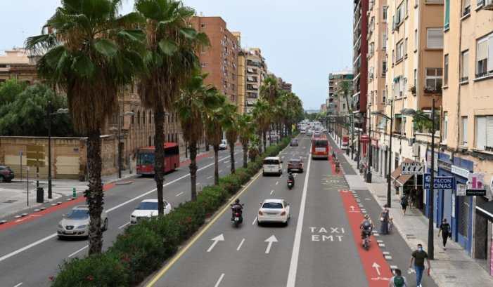 L'Ajuntament de València amplia a empreses i entitats els beneficis del programa reviure i incrementa la subvenció fins els 25.000 euros