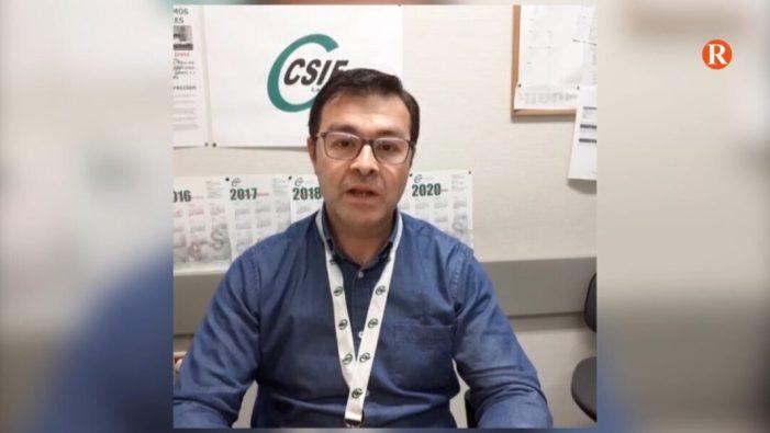 CSIF avisa que Conselleria frena millores per al personal MIR i EIR malgrat la necessitat de reforços sanitaris a l'estiu